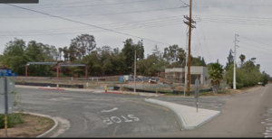 This is a Google Maps shot dated April 2014.